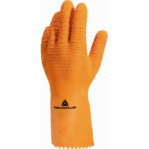 delta plus gant latex supporte venifish 990 ve990or0 pas cher achat vente protections. Black Bedroom Furniture Sets. Home Design Ideas
