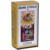 Poker Production - Jeu de 78 cartes : Grand Etteilla