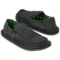 Sanuk - Derbies, Slip on, Chaussures de plage Kerouac