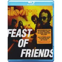 Edel Italy Srl - The Doors - Feast of friends Blu-ray