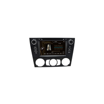 Auto-hightech - Autoradio Gps Bluetooth pour Bmw SŽrie 3 E90 / E91 / E92 / E93