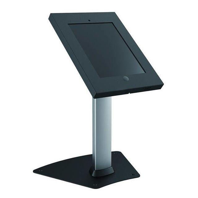 kimex support antivol de table pour tablette ipad pro 12 9 pas cher achat vente support. Black Bedroom Furniture Sets. Home Design Ideas