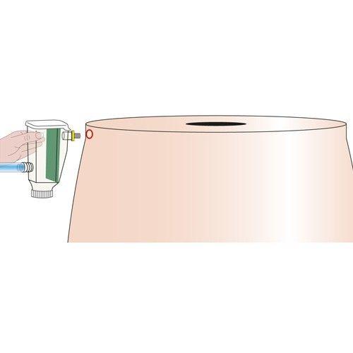 Eda Plastiques Filtre Pour Eau De Pluie Filtro 10952