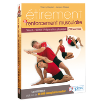 Editions Amphora - Etirement Et Renforcement Musculaire