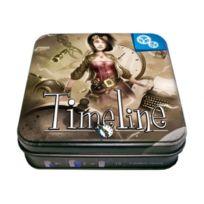Hazgaard Editions - Jeux de société - Timeline 1 : Inventions
