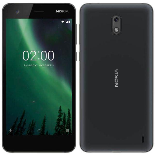 NOKIA Smartphone 5