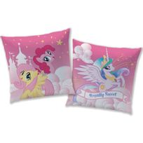 My Little Poney - Coussin My Little Pony Royally 40X40
