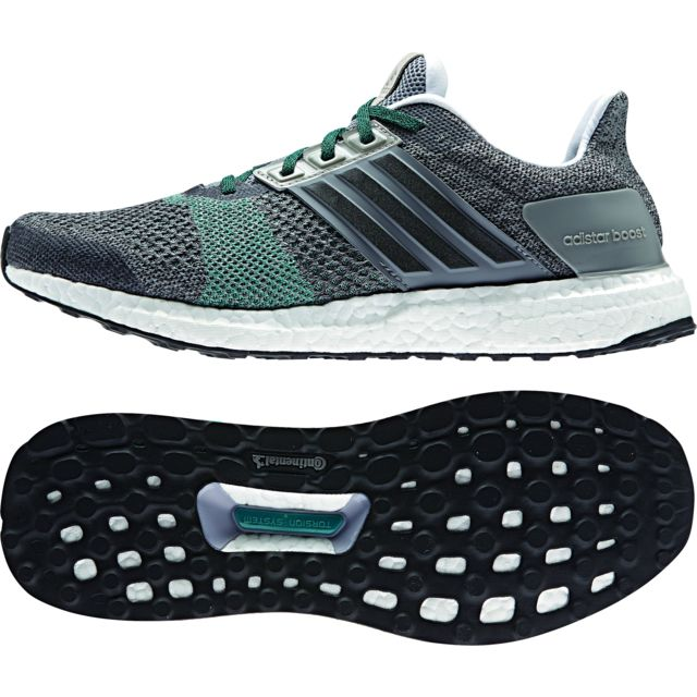 Adidas Ultra Boost St M Chaussures course à pied Homme