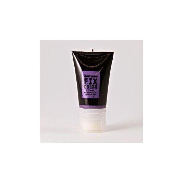 Ariland - Hairgum Gel Fix Color violet 30 Ml Holographique