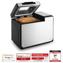 KLARSTEIN - Country-Life Machine à pain automatique 12 programmes de cuisson
