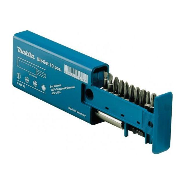 10 Bits pro Box 855//1 Embouts Z DIY PZ 1 x 25 mm
