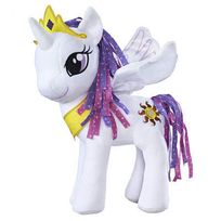 Hasbro - My little pony - Peluche ailes magiques My Little Pony