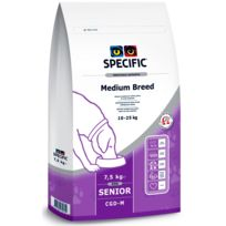 Specific - Senior Medium Breed Cgd-m 14 Kg