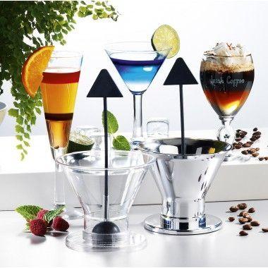 Supreme Cocktail Suprême Cocktail pour Irish Coffee et autres