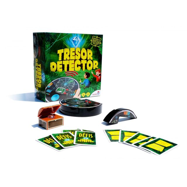 DUJARDIN Tresor detector - 41270