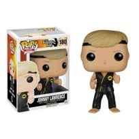 FunKo - Karate Kid - Figurine Pop Johnny Lawrence 10cm