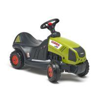 Falquet - Porteur tracteur Claas Axos 340