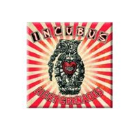 Emi Music - Incubus - Magnet Light Grenades