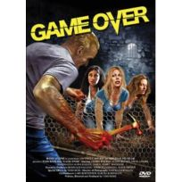 Uncut Movies - Game Over