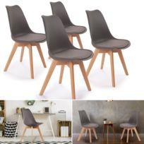 chaises confortables salle manger Achat chaises confortables salle