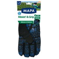 MAPA - Gants Resist & Grip motoculture - T8 - 12900138