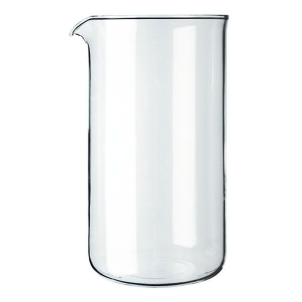 Bodum spare glass verre de rechange pour cafeti re - Cafetiere a piston avis ...