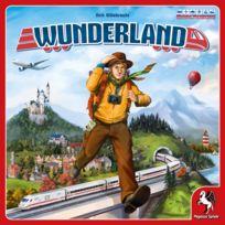 Pegasus Spiele - Jeux de société - Wunderland