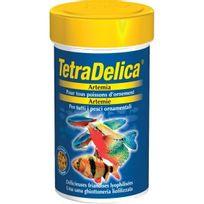 Tetra - delica Artemias 100 ml