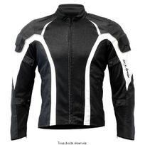 S-line - Blouson moto route Summerwoman Taille Xs