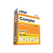 EBP - Compta DYNAMIC 12 mois 2016 + VIP