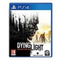 Playstation 4 - Dying Light