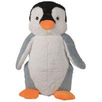 Nicotoy - Peluche Geante Pingouin 1 Metre 04 - Grande Peluche 104Cm