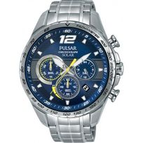 Pulsar - Montre Racing Homme Bleu - Pz5015X1