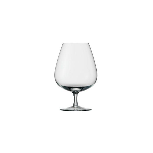 Guy Degrenne Lot de 6 verres à Cognac