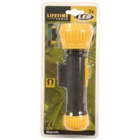 Lifetime Tools - 77353 Lampe De Poche 3 Led AimantÉE
