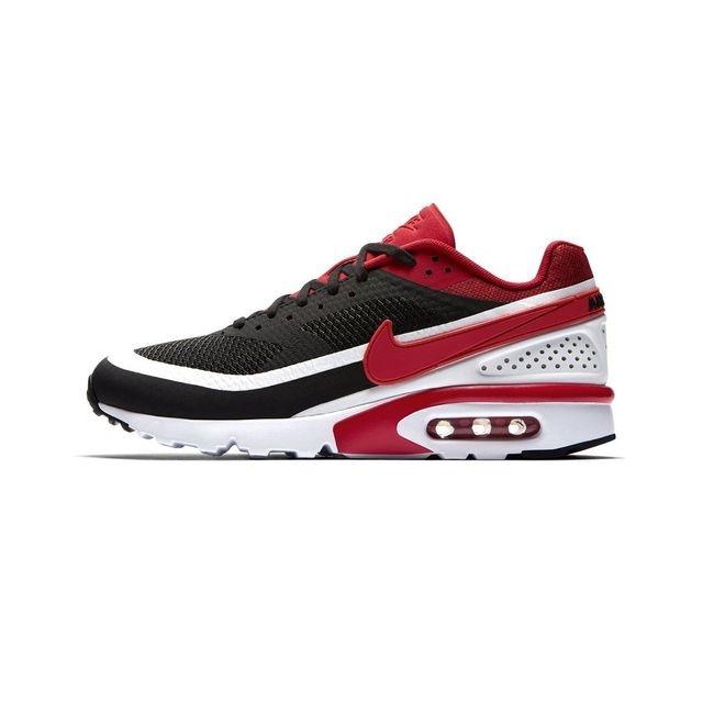 plus récent 4d29b b29a8 Nike - Basket Air Max Bw Ultra Se - 844967-006 - pas cher ...