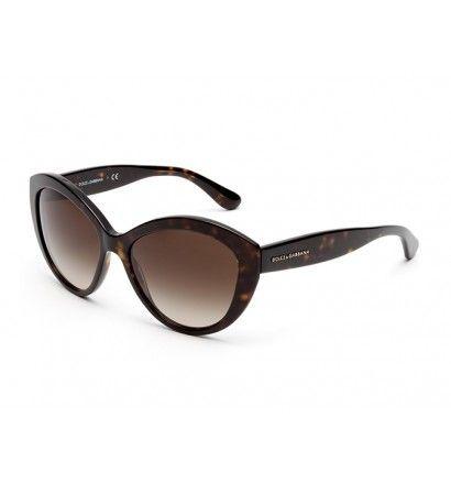 488ccd95658810 Dolce   Gabbana - Lunette de soleil Dolce Gabbana Plastique Dg4239 50213