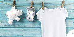 Quels vêtements pour bébé