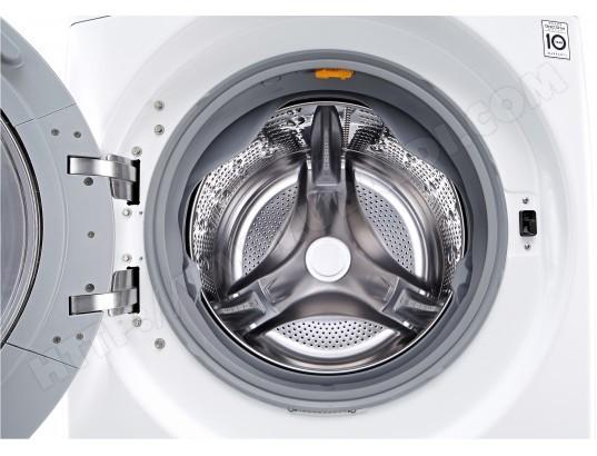 Lave-linge hublot F51K24WH