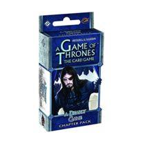Game of Thrones - 330944 - Jeu De Cartes - A Deadly Game Chapter
