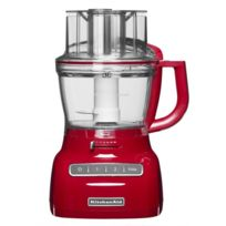 KITCHENAID - Robot Ménager 3.1l Rouge 5KFP1335EER