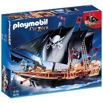 Bateau pirates des ténèbres - 6678
