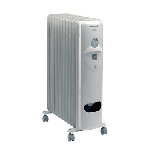 honeywell hr41125e radiateur bain d 39 huile 2500w pas. Black Bedroom Furniture Sets. Home Design Ideas