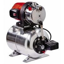 Einhell - Groupe de surpression - puissance 1300 watts - Gc-ww 1350 Nn