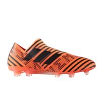 Adidas performance - Chaussures football Adidas Nemeziz 17+ 360 Agility Fg Orange/noir