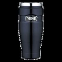Thermos - Mug 0.47L ® King tout inox double paroi
