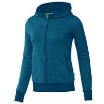 Adidas - Originals-Veste Capuche S Fle Hooded Tt Bleu design F77910