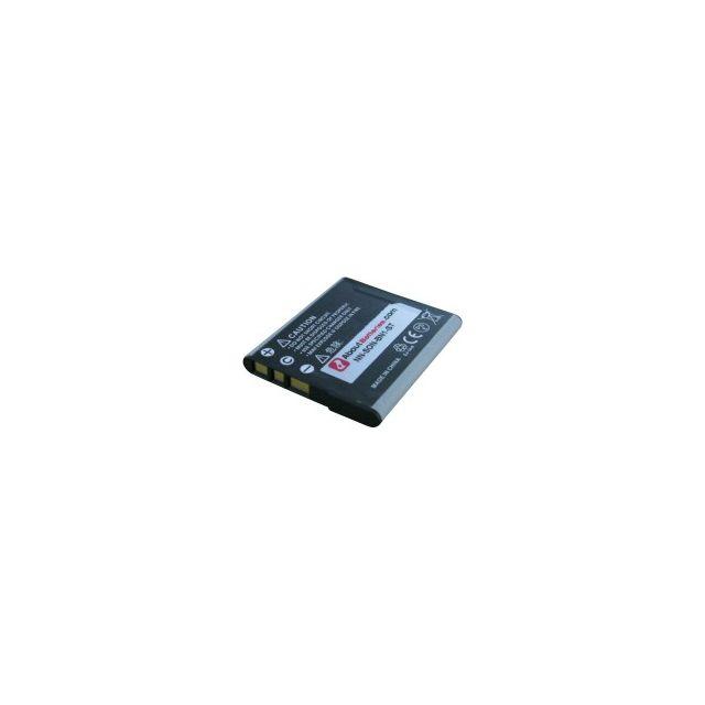 Sony batterie pour dsc w390