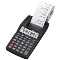Casio - Bloc d'alimentation pour calculatrice imprimante