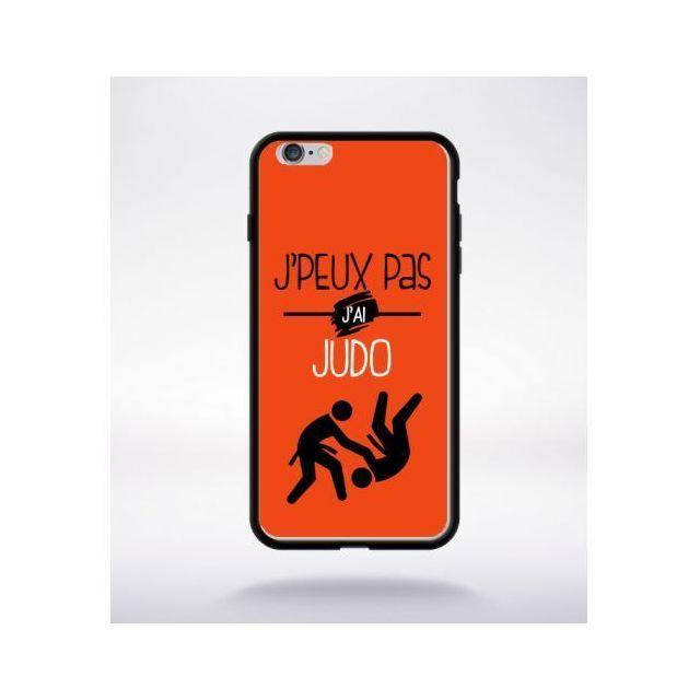 coque iphone 6 de judo